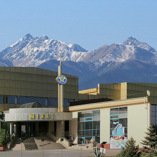 Я учился в «Мирасе» — Личный опыт на The Village Казахстан