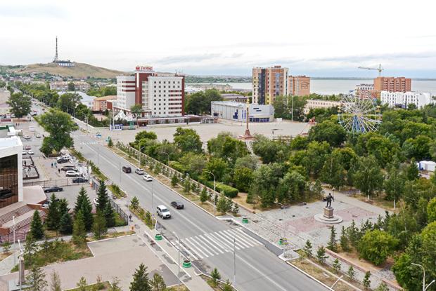 Сколько стоит жизнь в Кокшетау — Как у нас на The Village Казахстан