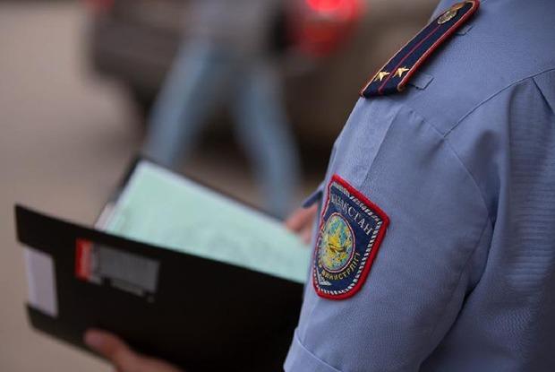 Работники фирмы инсценировали собственное ограбление в Акмолинской области