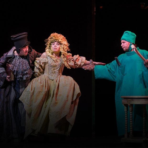 Выставка дополненной реальности, «Сладкий ноябрь» и шедевры классической музыки  — Выходные в городе на The Village Казахстан