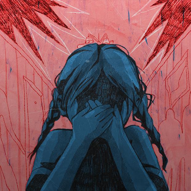 «Так и не рассказала родителям»: Истории детей-жертв сексуализированного насилия — Не говори маме на The Village Казахстан