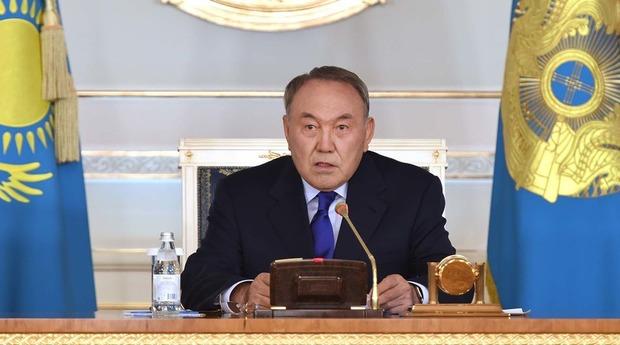 Назарбаев против мажоритарной системы выборов. Почему? — Ситуация на The Village Казахстан
