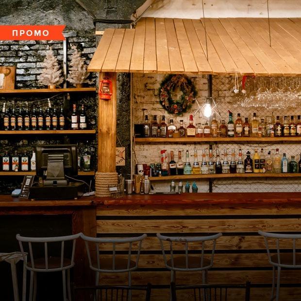 «Самый пьяный округ»: Как открыть классический американский бар в Алматы — Новое место на The Village Казахстан