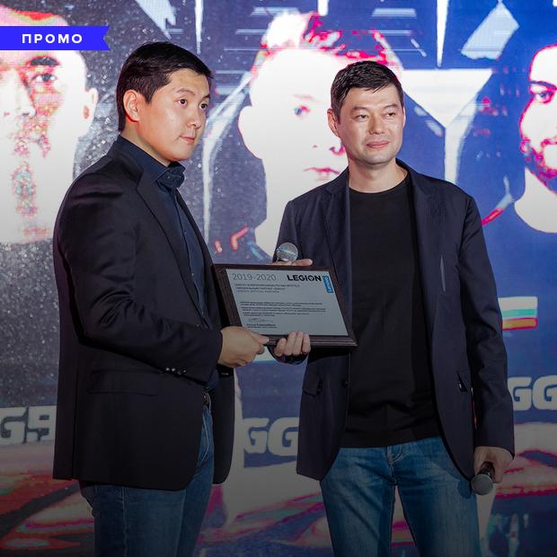 Lenovo и AVANGAR: как развивать киберспорт в Казахстане?