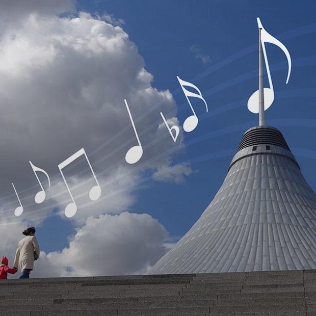 Меладзе и Beyonce: Астанчане — о песнях, которые ассоциируются с городом — Люди в городе на The Village Казахстан