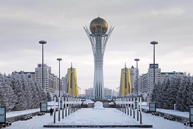«И уносит меня»: Астанчане о непогоде — Реакция на The Village Казахстан