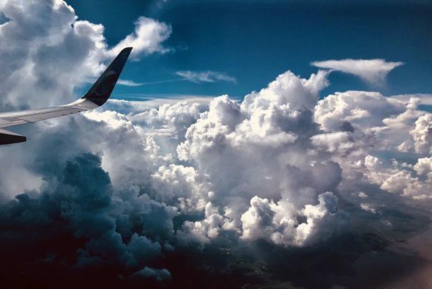 6 выгодных авиабилетов: например, Алматы — Москва и обратно от 97 тысяч тенге   — Красная цена на The Village Казахстан