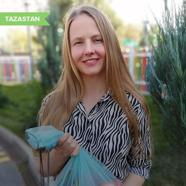 Я — минималистка: Об экономии, zero waste и культуре потребления — Личный опыт на The Village Казахстан