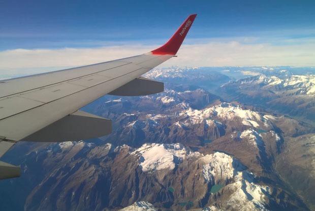 7 выгодных авиабилетов: например, из Алматы в Копенгаген и обратно от 99 тысяч тенге   — Красная цена на The Village Казахстан
