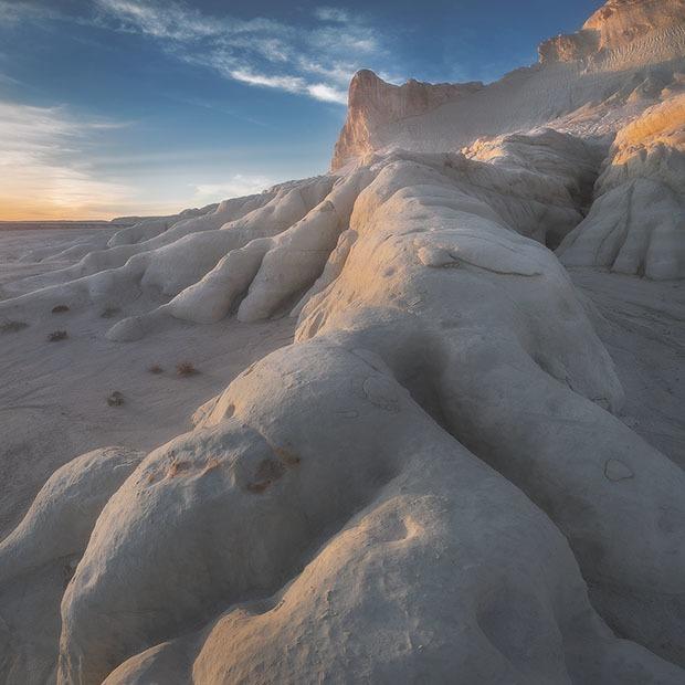 Долина шаров и красные горы: 7 нетипичных мест для отдыха в Казахстане — Путешествия на The Village Казахстан