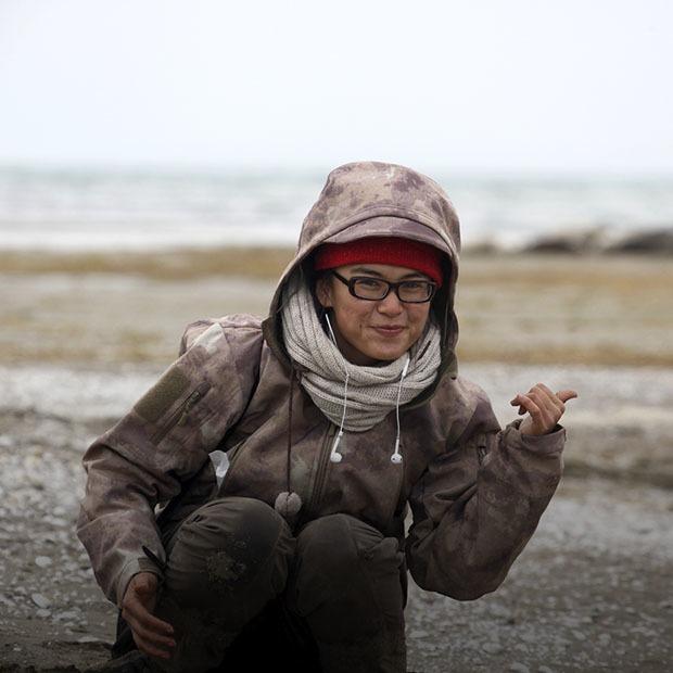 «Я снимаю тюленей на берегу Каспия»: История казахстанки Асель Баймукановой — Личный опыт на The Village Казахстан