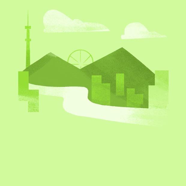 Городские итоги 2019 года от Рустема Аламанова — Итоги на The Village Казахстан