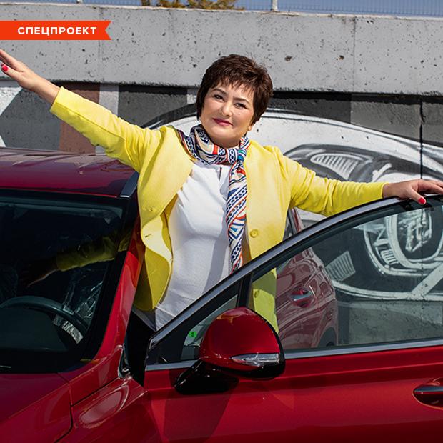 Машиностроители завода Hyundai Trans Kazakhstan — о любви к профессии — Спецпроекты на The Village Казахстан