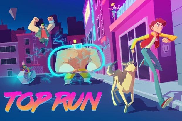 Как создать мобильную игру: Создатели Top Run ― о тратах и важных знаниях для новичков