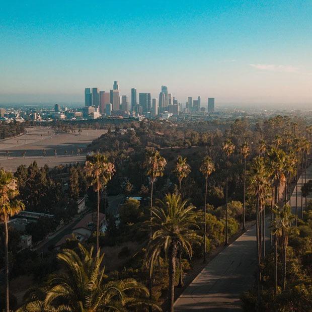 Казахстанцы в Лос-Анджелесе: «Лос-Анджелес — свобода во всем, а Казахстан — стереотипы» — Люди в городе на The Village Казахстан