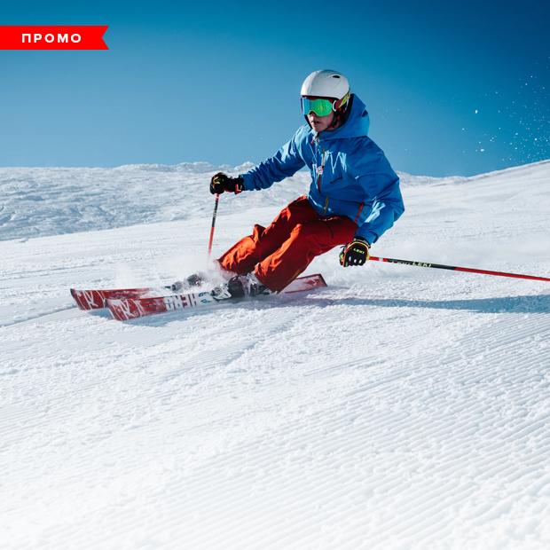 От сноубординга до параглайдинга: Горнолыжные курорты, которые стоит посетить — Гид The Village на The Village Казахстан