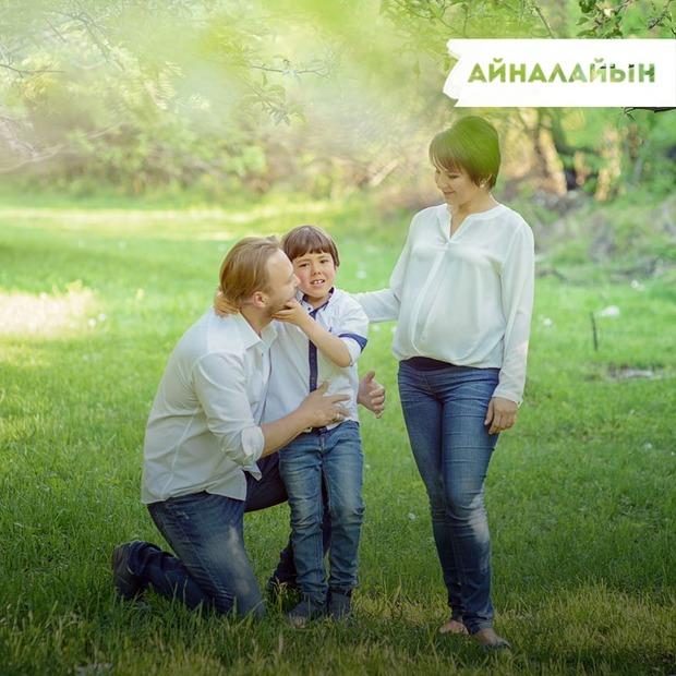 «Я мама особенного ребенка». Часть вторая — Личный опыт на The Village Казахстан