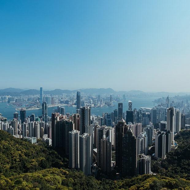 Казахстанцы в Гонконге: «Зарплаты тут в пять раз выше казахстанских» — Люди в городе на The Village Казахстан