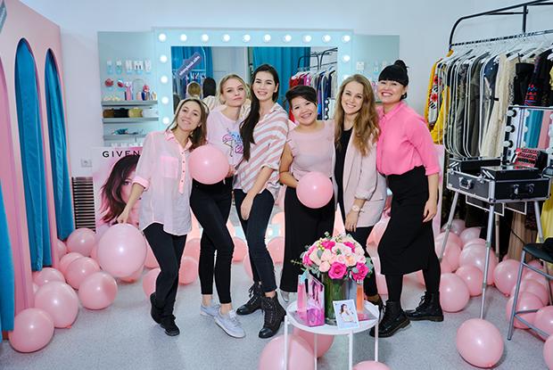 Oh My Look: Как запустить сервис по аренде брендовых платьев для девушек в Казахстане — Предприниматели на The Village Казахстан