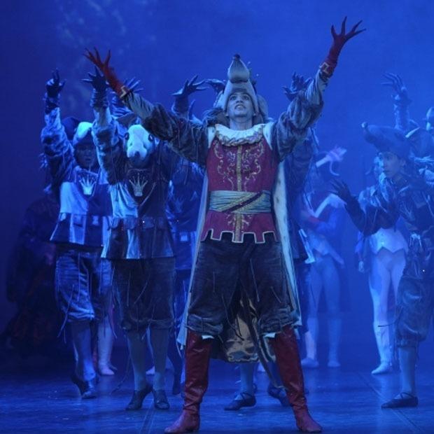 Балет «Щелкунчик», поход в горы и спектакль «Любовь имеющие внутри» — Выходные в городе на The Village Казахстан