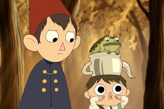 Восемь сериалов об очень странных делах — Сериалы на The Village Казахстан