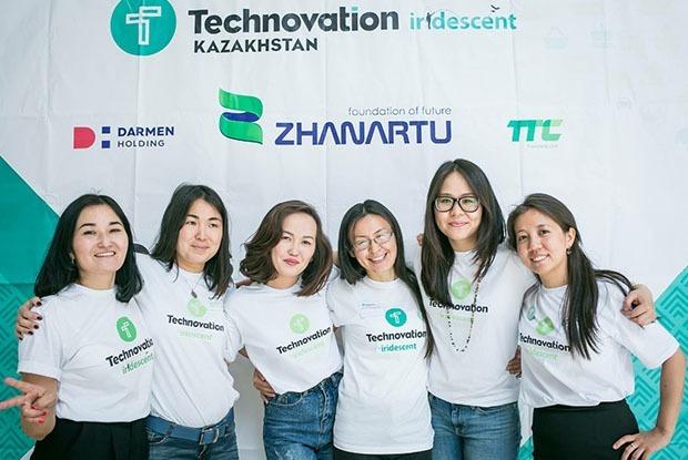 ТechWomen-нің қатысушысы Балғын: IT саласында әйелдердің болашағы зор