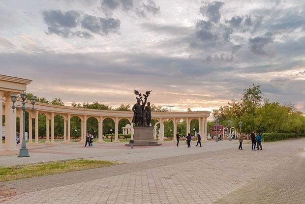 Сколько стоит жизнь в Петропавловске