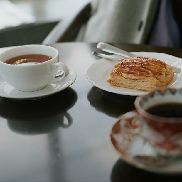 Уже открыто: Где позавтракать в Алматы рано утром — Гид The Village на The Village Казахстан