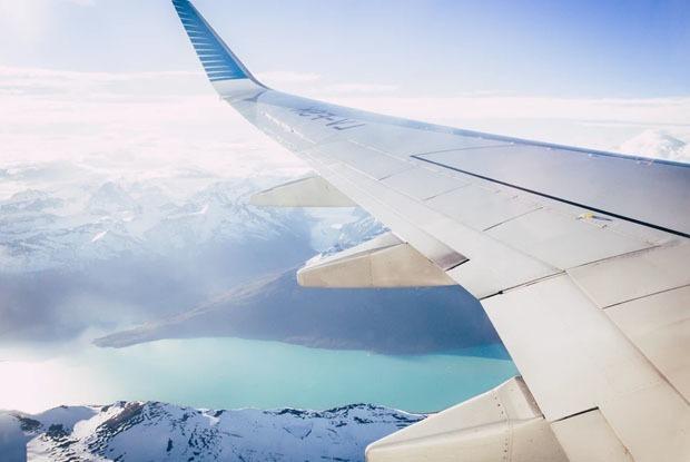 6 выгодных авиабилетов: например, Алматы — Киев и обратно от 105 тысяч тенге