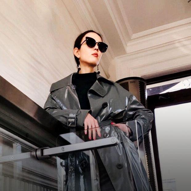 Казахстанские стилисты за рубежом — Люди в городе на The Village Казахстан