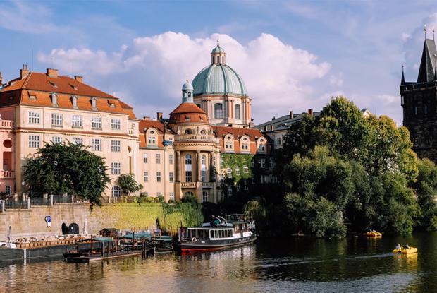 Сколько стоит жизнь в Праге — Как у них на The Village Казахстан