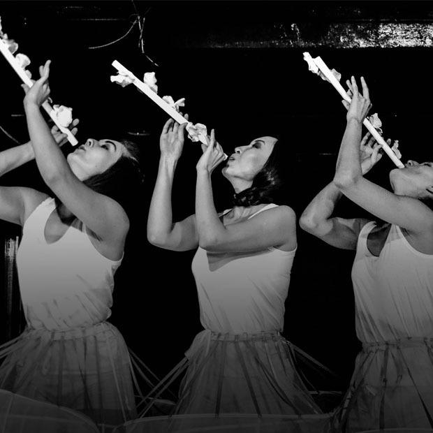 Премьера одноактных балетов, фестиваль кофе и финал Лиги Чемпионов УЕФА по футзалу — Выходные в городе на The Village Казахстан