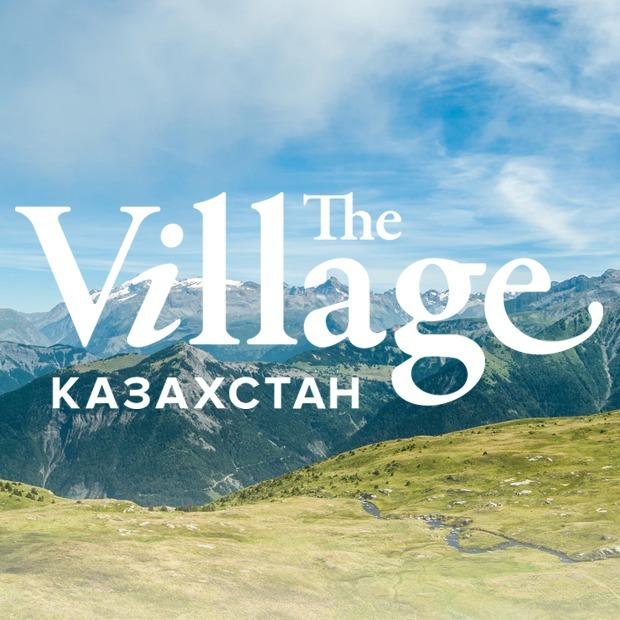 Казахстанскому The Village — год! — Видео на The Village Казахстан