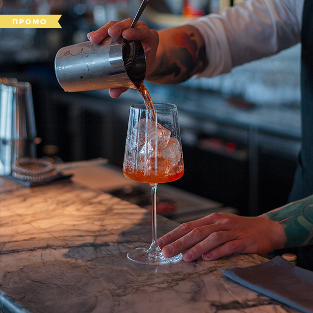 Еще по одной: Как развивается барная индустрия в Казахстане  — Спецпроекты на The Village Казахстан