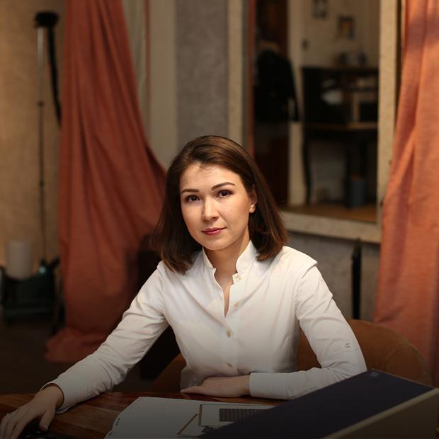 Как 28-летняя Татьяна Кожевникова открыла ателье в Лондоне и попала в список Forbes — Предприниматели на The Village Казахстан