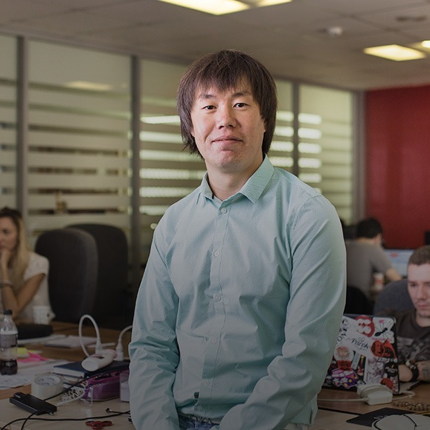 Santufei: Как выжить год без продаж и достичь оборота в 1 миллион долларов в месяц — Предприниматели на The Village Казахстан