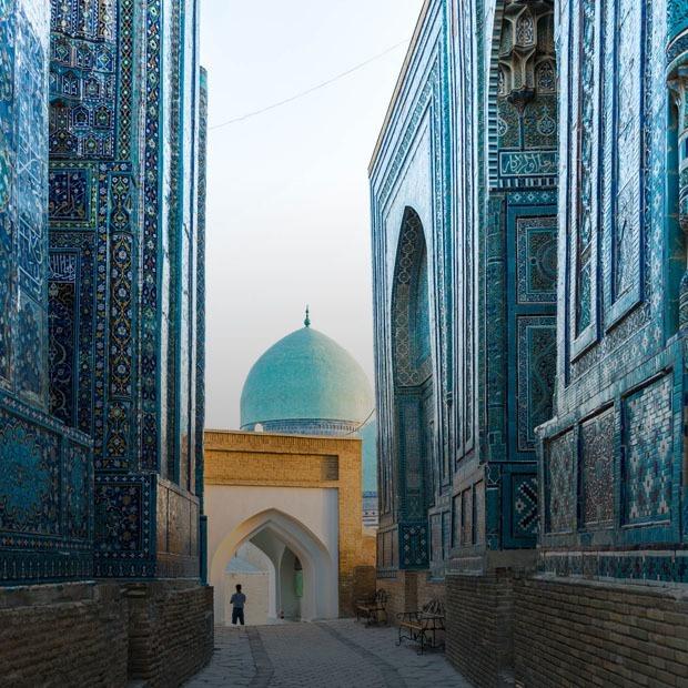 Гид по Узбекистану: Что успеть за пять дней?  — Путешествия на The Village Казахстан