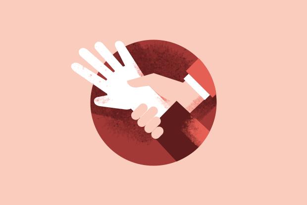 Что делать в случае сексуальных домогательств — Есть вопрос на The Village Казахстан