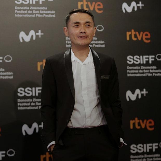 Режиссер Адильхан Ержанов: «Процесс создания фильма начинается с  эмоции»