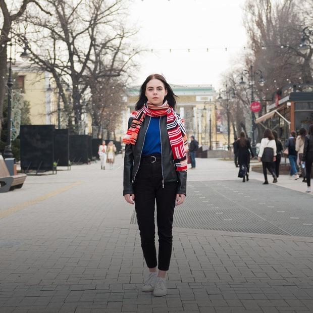 Школьники, которые зарабатывают  — Люди в городе на The Village Казахстан