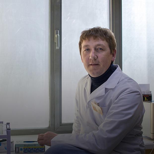 Уролог-андролог Константин Раздорский — о бесплодии и инфекциях — Что нового на The Village Казахстан
