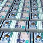 154 миллиарда тенге составила сумма нарушений при расходовании бюджета