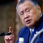 Глава Токийской Олимпиады сексистки высказался, извинился, но пост покидать отказался