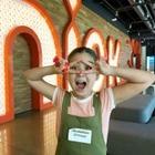 10-летняя алматинка Софи Манасян скоро появится на Nickelodeon