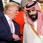 Саудовская Аравия призвала провести экстренное совещание ОПЕК+