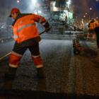 Когда в Алматы закончат строительство дорог на Рыскулова, Абая и Аузэова?