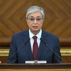 Послание президента Токаева народу Казахстана в 2021 году