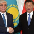 Токаев провел переговоры с председателем КНР