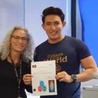 Казахстанский учитель признан лучшим на международном конкурсе в Оксфорде
