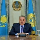Нурсултан Назарбаев ушел в отпуск